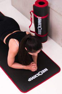 meilleur tapis de fitness