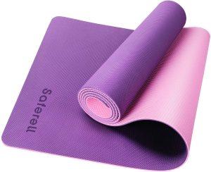 meilleur tapis de yoga tapis de yoga antidérapant